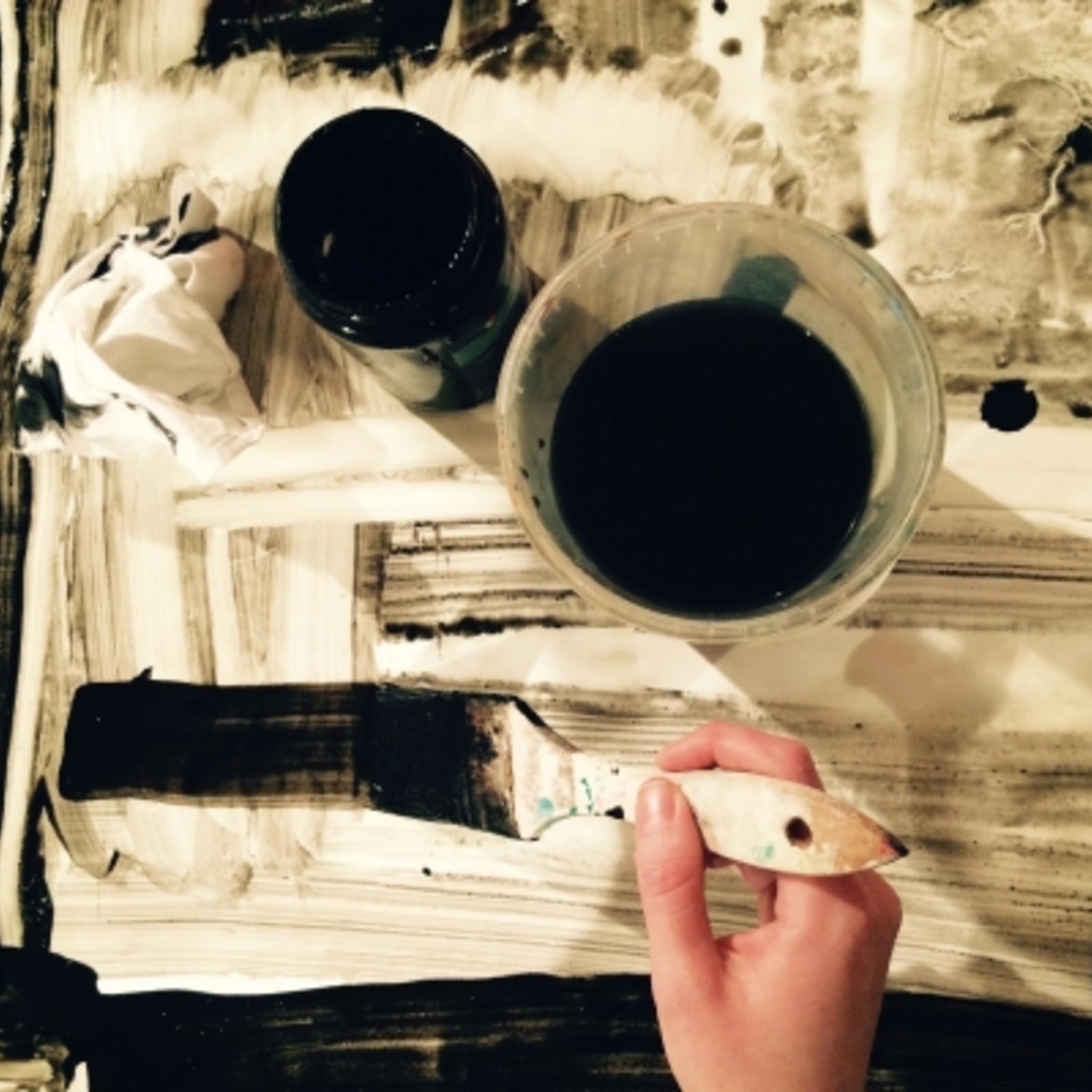 Творческая мастерская современного искусства для детей: От фото до гиперреализма