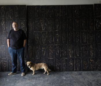 Выставка Эдгара Верпе «Интересы. Конфликт»