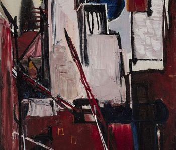 Выставка «Фридрих Милт (1906 – 1993)»