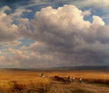 Выставка «Золотая классика русского искусства. XIX век»