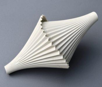 Международная выставка фарфора малых форм «Белый шум»