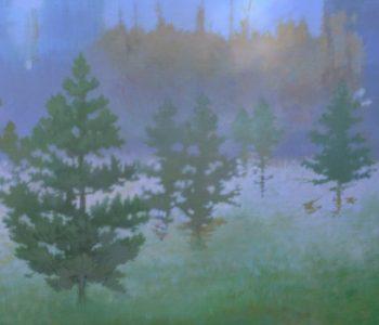 Выставка картин Лиги Пурмале