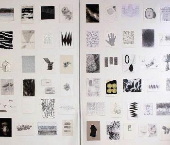 Выставка рисунков группы европейских художников «Akroma»