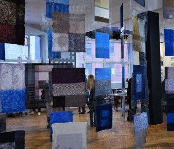 Выставка «Место баллад»