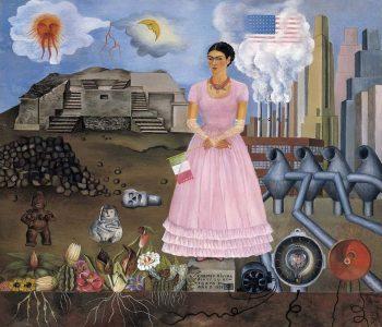 Культура, искусство и ритуалы Мексики