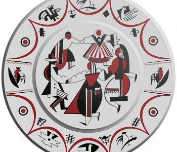 «Эталон качества» – вторая сателлитная выставка проекта «КАК РАЗ ВОВРЕМЯ. Дизайн-рассказы о Латвии»