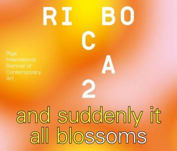 Вторая Рижская международная биеннале современного искусства анонсирует новый формат